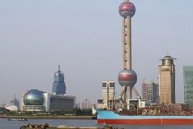 Peking–Shanghai kínai körutazás a szuperexpresszel