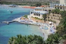 Mellieha Bay Hotel Mellieha