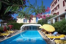 Hotel Des Orangers - Cannes