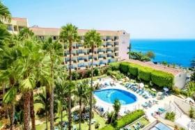 Suite Eden Mar Hotel 4* (Porto Bay)