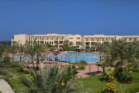 Jaz Lamaya Resort - Hurghadai Üdülés