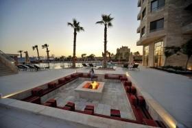 Ramada Resort Dead Sea - Holt-Tengeri Üdülés