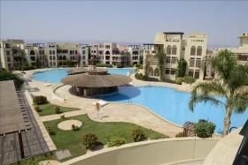Tala Bay - 2 Szobás Apartman - Aqabai Üdülés