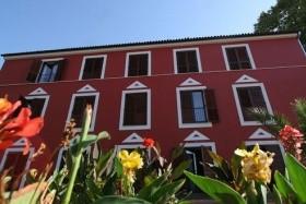 Villa Donat - Biograd - Kerti Épület