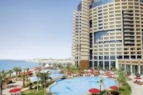 Hotel Khalidiya Palace