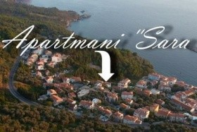 Sveti Stefan-Apartman Sara Lux