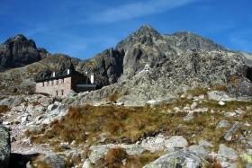 Magas-Tátra Hágótúrák Vörös-Torony-Hágó (2352 M)