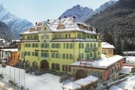 Schloss Hotel & Club Dolomiti Historic