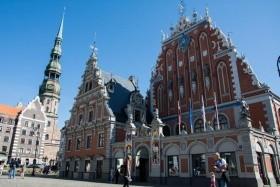 A Balti-tenger országai és Szentpétervár - busszal