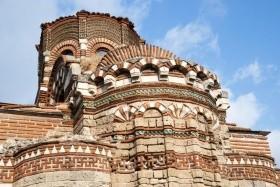Bulgáriai Körutazás - Fürdőzéssel