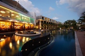 Prince Palace Bangkok + Graceland Resort & Spa Phuket