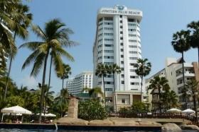 Prince Palace Bangkok + Hotel Jomtien Palm Beach Pattaya