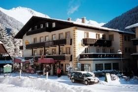 Appartements Alpina