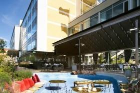 Scandic Hotel Foresta