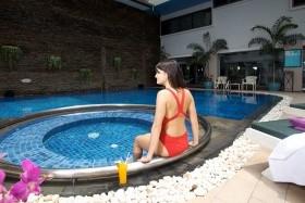 Prince Palace + Hotel Blue Ocean Resort