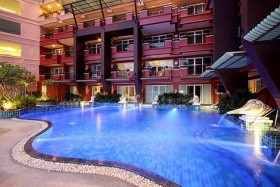 Hotel Blue Ocean Resort