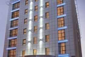 Cosmopolitan Hotel (Emirates Járattal)
