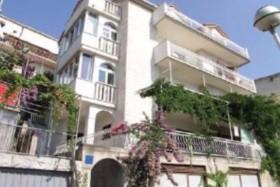 Ivanka Apartmanház
