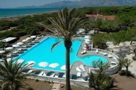 Hotel Domizia Palace**** - Baia Domizia