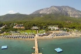 Club Salima - Törökországi Üdülés
