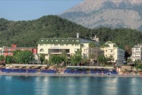 L'ancora Beach - Törökországi Üdülés