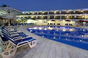 Hotel Americana *** Eilat