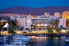 Hotel Isrotel Lagoona **** Eilat