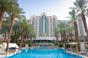 Hotel Herod'S Palace ***** Eilat