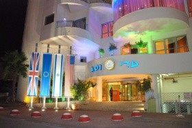 Hotel Adi ** Eilat