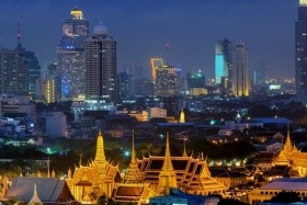 Bangkok **** 2/3Éj És Koh Chang 7Éj/9/12 Éj Hotel Centara Tropicana Resort ****
