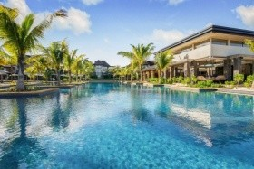 The Westin Mauritius Turtle Bay Resort & Spa ***** Balaclava