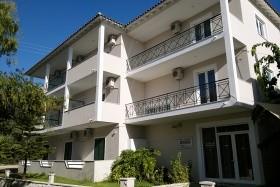 Gatsoulis Apartman