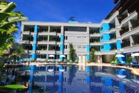 Bangkok **** 2/3 Éj És 7/9/12 Éj Hotel Aonang Silver Orchid Resort *** Krabi