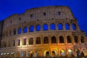 Róma - Velencével És Firenzével - Repülővel