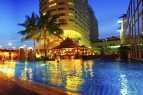 Bangkok **** 2/3 Éj És 7/9/12 Éj Hotel Beach Terrace *** Krabi