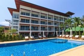 Hotel Lamai Coconut Beach