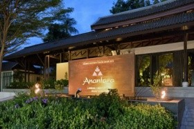 Hotel Anantara Lawana