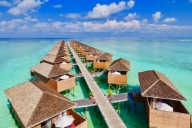Hotel Meeru Island Resort & Spa ****