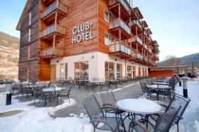 Club Appartement-Hotel Kreischberg