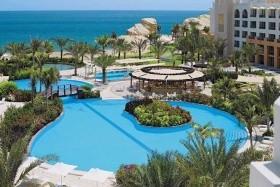Hotel Shangri-La Barr Al Jissah