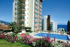 Hotel Estrelicia