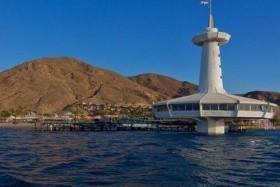 Három tenger partjai közt, nagy körutazás Izraelben