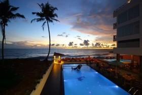 Hotel Sevonra Garden Resort *** Unawatuna