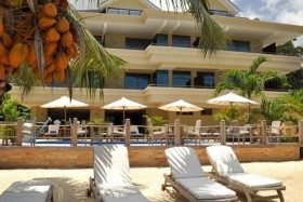 Hotel Crown Beach Seychelles **** Mahe