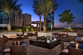 Atana Hotel **** Dubai  (Emirates Járattal Budapestről)