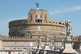 3 Napos Városnézés Rómában - Hotel ****