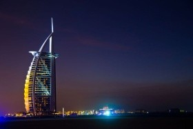 Dubai 4* és Abu Dhabi Beach Rotana 5* utazás (Wizzair járattal)