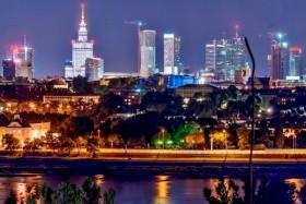 Varsó 5 Napos Egyéni Városnézés