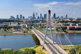 Varsó 3 Napos Egyéni Városlátogatás