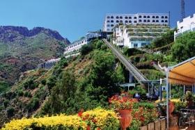 Hotel Antares Olimpo **** Letojanni